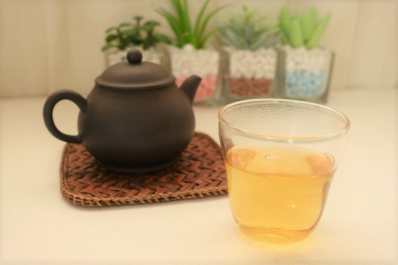中国茶イメージ